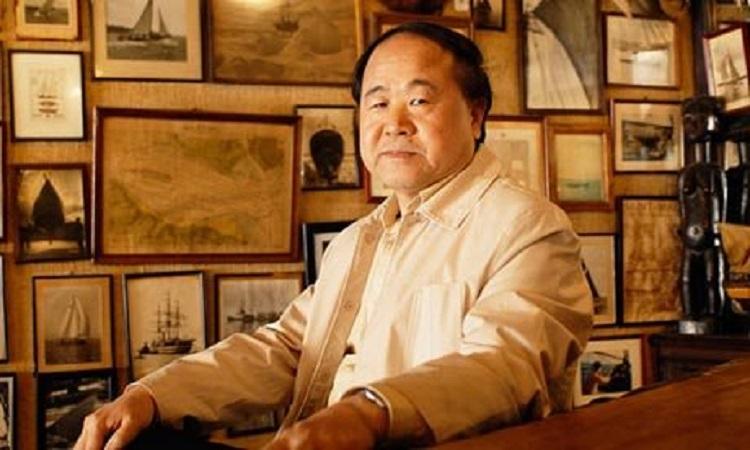 نوبل ادبیات کودک برای استاد ادبیات دانشگاه پکن