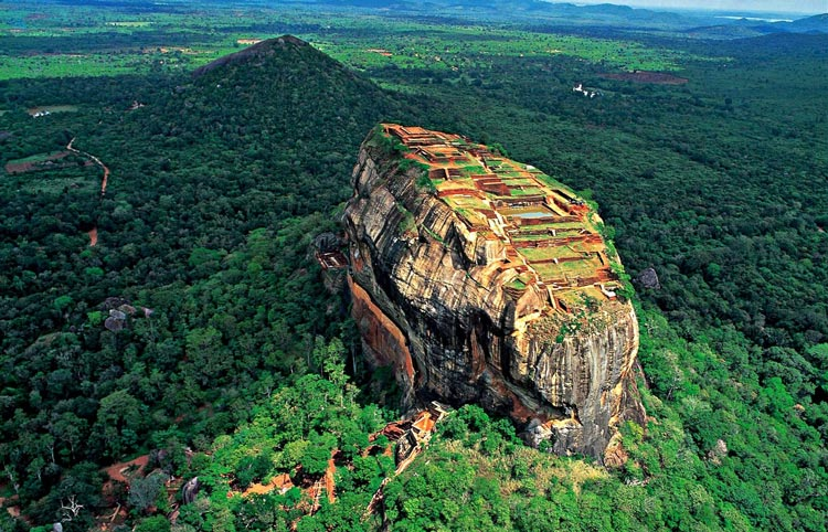 با جاذبههای گردشگری سریلانکا آشنا شوید