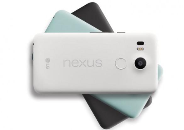 Nexus 5X؛ به زودی در بازار ایران