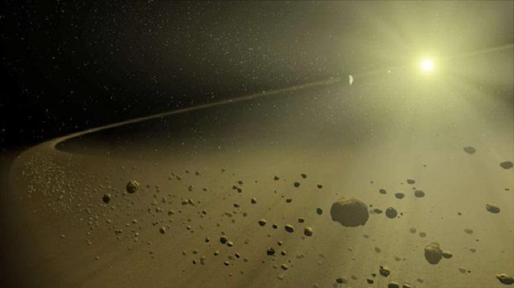 مشاهدات عجیب اخترشناسان؛ ستارهای که شاید سازهای مصنوعی باشد