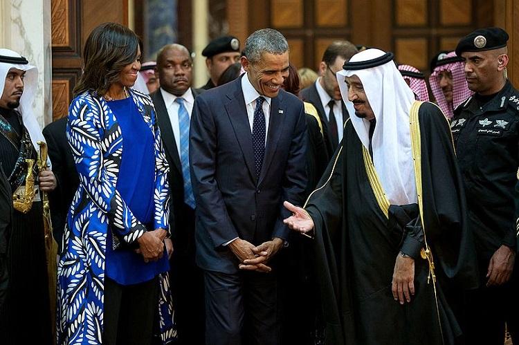 """لابی سنگین سعودیها در آمریکا علیه قانون """"مقابله با حامیان تروریسم"""""""
