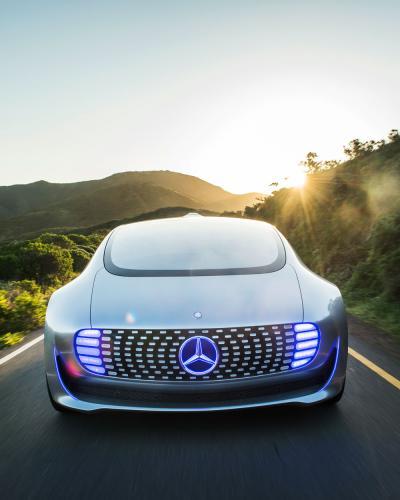 خودروهایی که از آینده می آیند!(عکس)