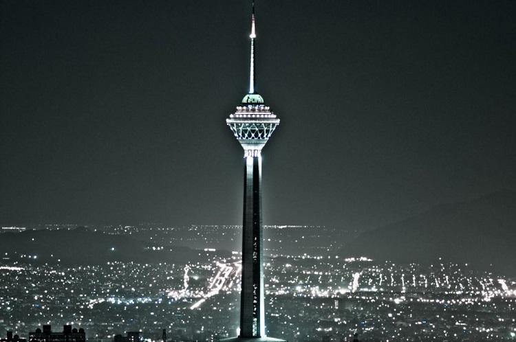 تهران، شهر محبوب گردشگران خارجی