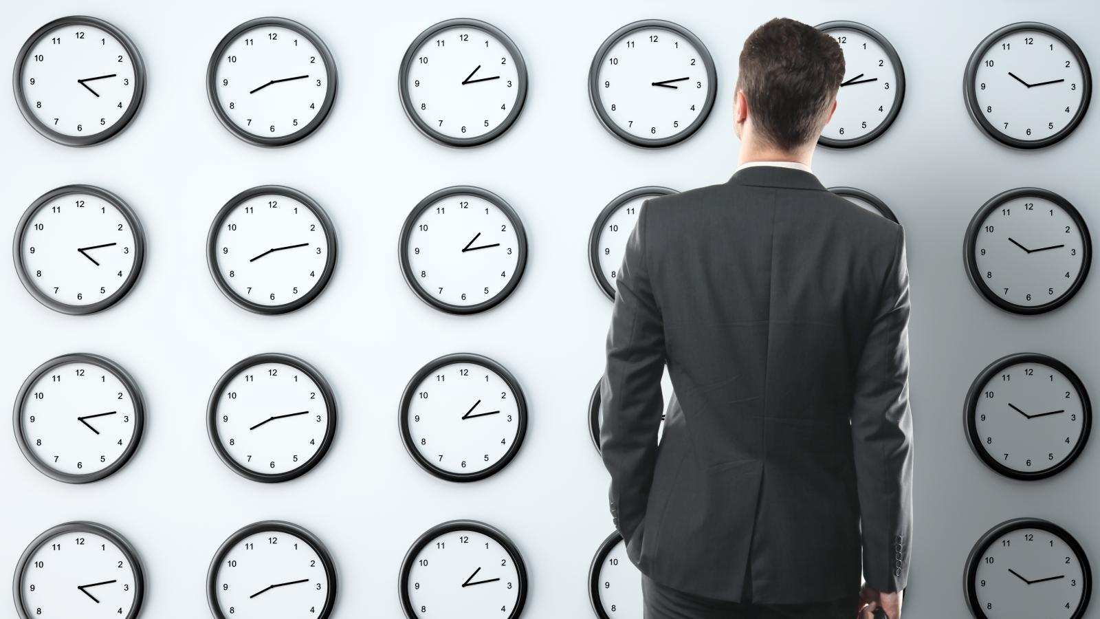 برای انجام کارهای خود در زمان بهینه از این ده روش کمک بگیرید