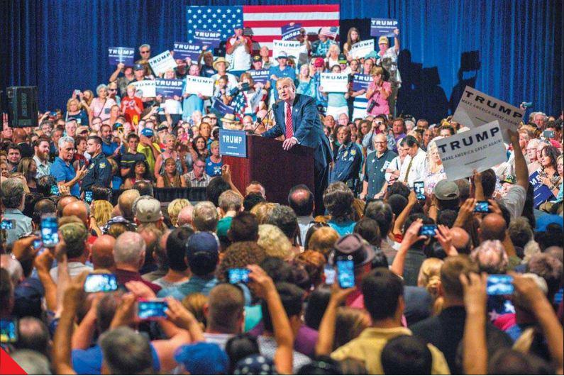 کابوس ترامپ؛ امید کلینتون