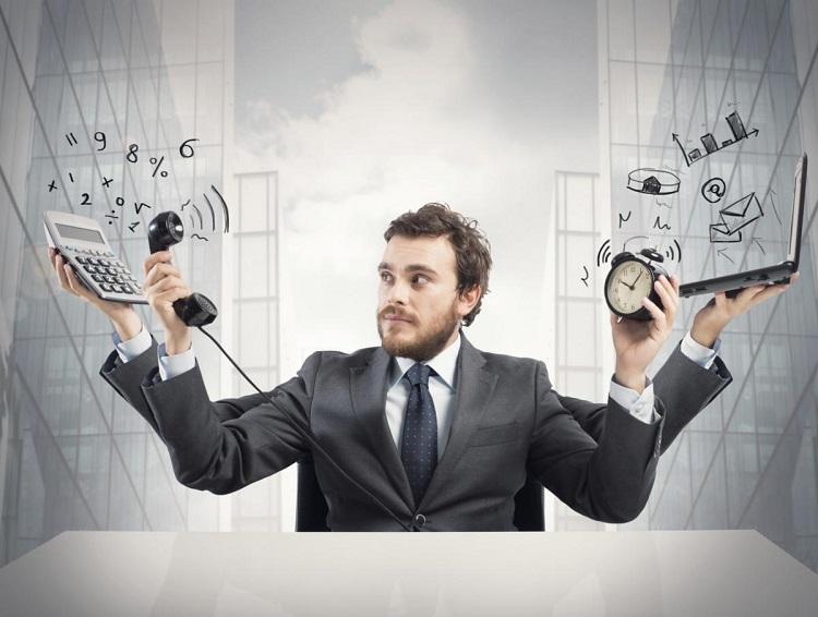 اعتیاد شغلی می تواند سبب بروز اختلالات روانی شود