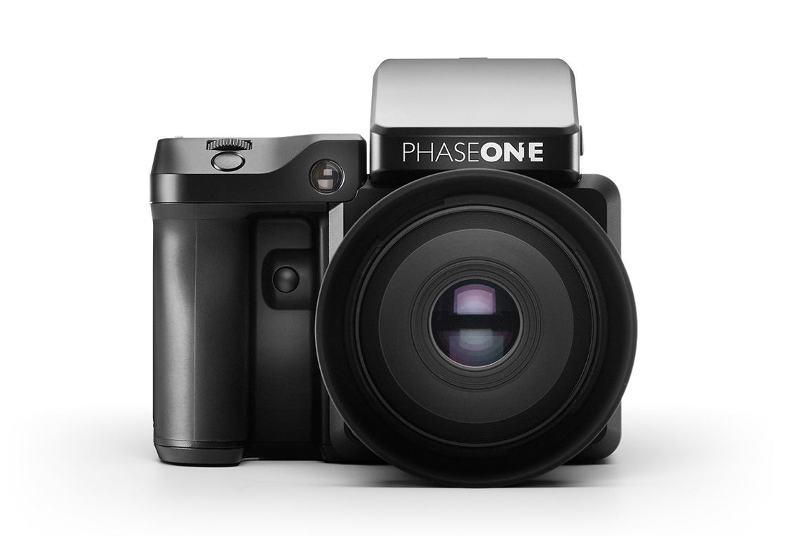 دوربین عکاسی 100 مگاپیکسلی