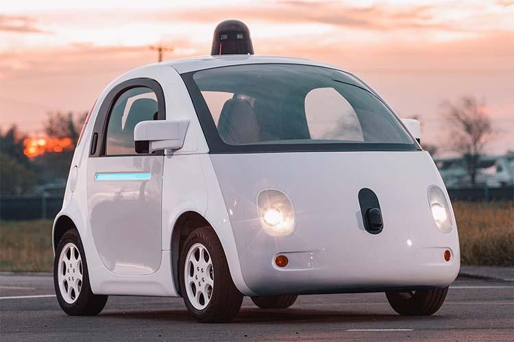 ساخت خودرویی که با سیگنالهای مغزی کنترل میشود