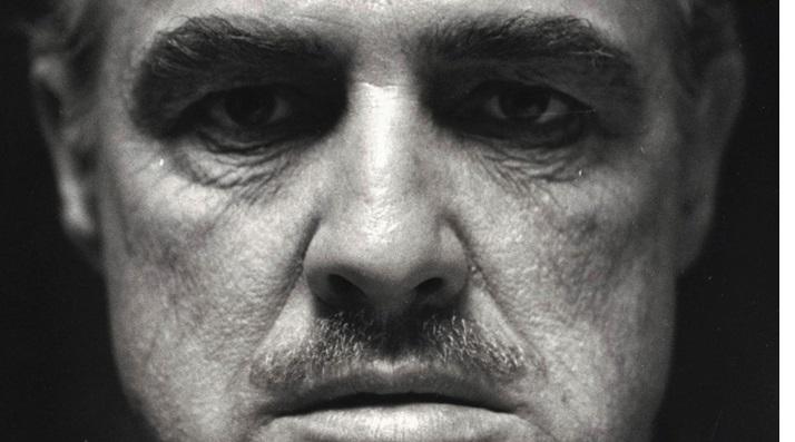تصاویری از اسطوره سینما مارلون براندو