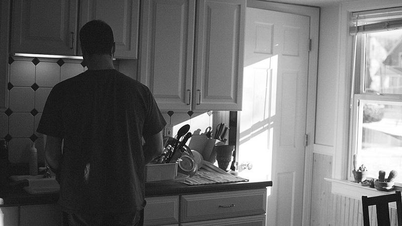 هم ظرف بشویید و هم تمرکز خود را افزایش دهید