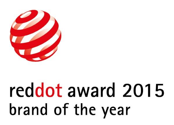 الجی برنده عنوان سال reddot award شد