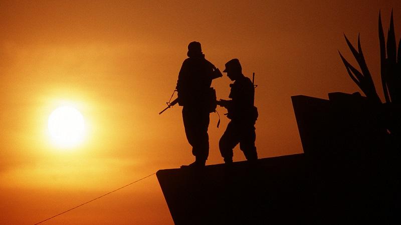 یک ژنرال بازنشسته میگوید مهمترین اصل در رهبری خوب داشتن ارتباطات آهنین است