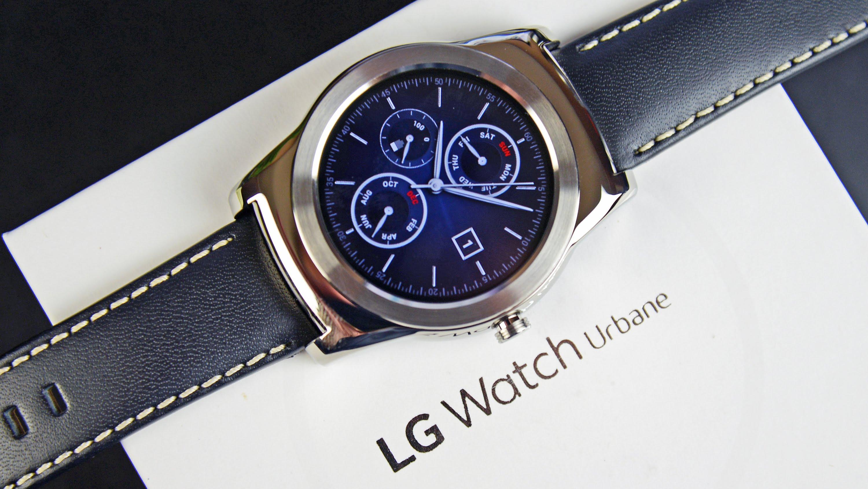 LG Watch Urbane اولین ساعت مجهز به بورد LTE