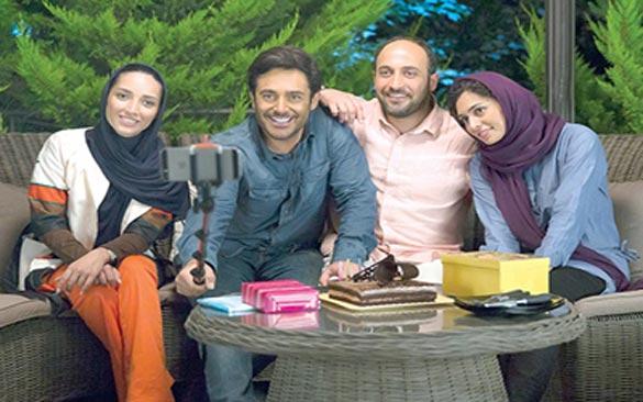 """""""خشکسالی و دورغ"""" به جشنواره امسال می رسد+ تصاویر"""