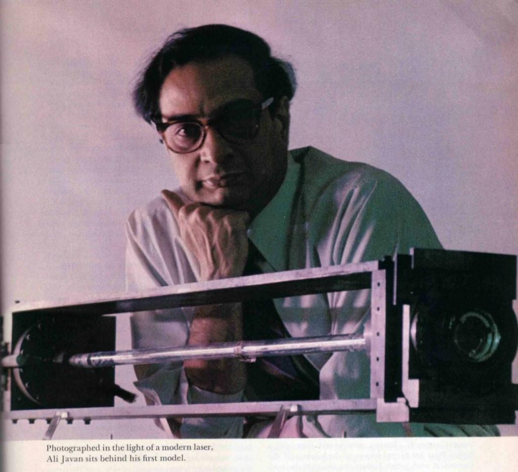 یادی از علی جوان استاد برجسته تازه درگذشته ایرانی