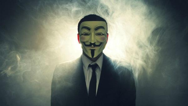 گروه Anonymous بیست آذر را روز تمسخر داعش اعلام کرد