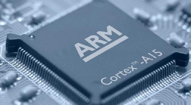 خیز 23 میلیاردی SoftBank برای تصاحب کمپانی ARM