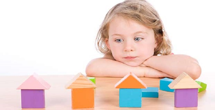 تشخیص خطر اوتیسم کودکان تنها با یک تست شنوایی