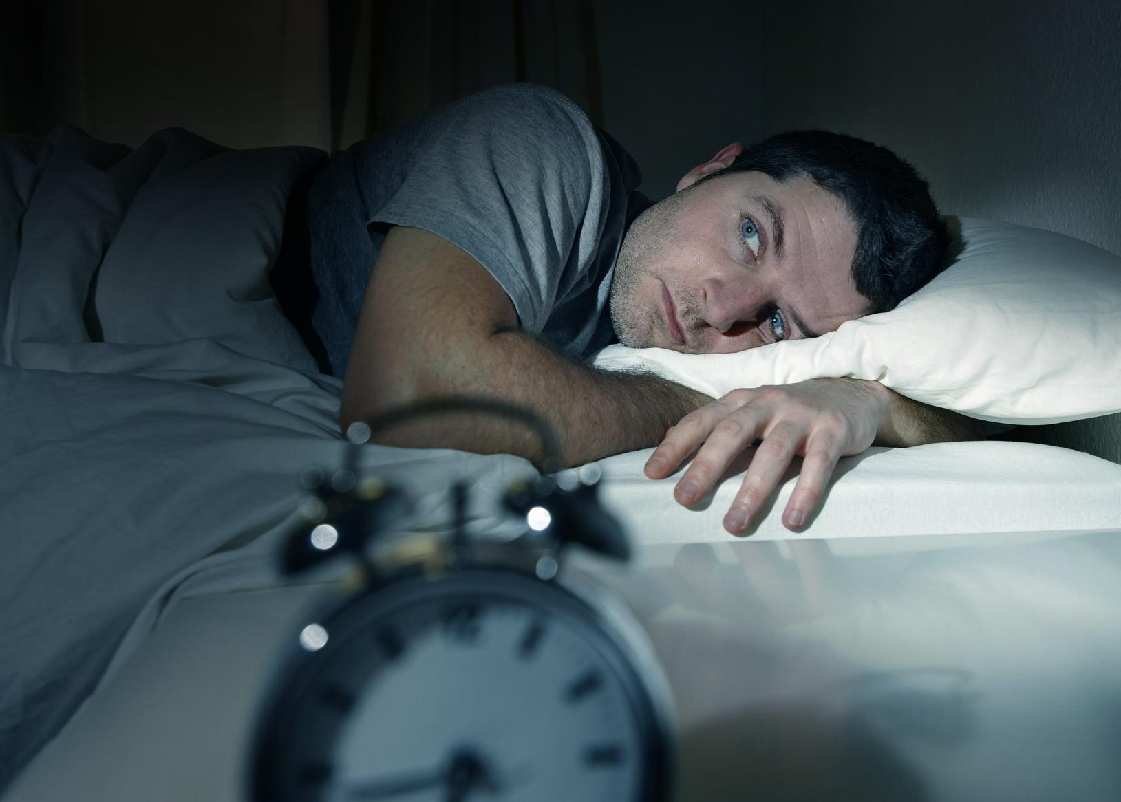 راهکارهای برای غلبه بر بیخوابی