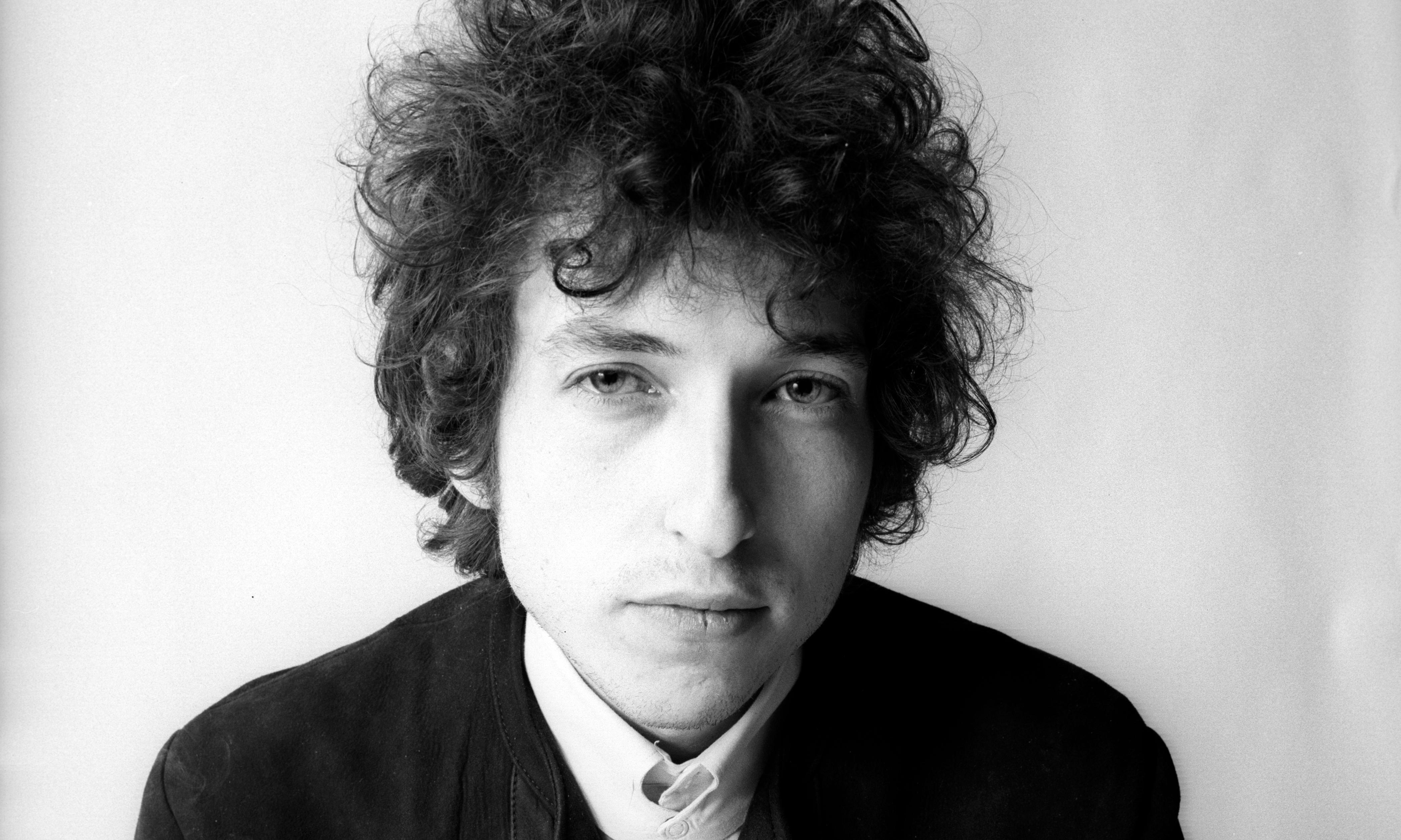 مورد عجیب باب دیلن