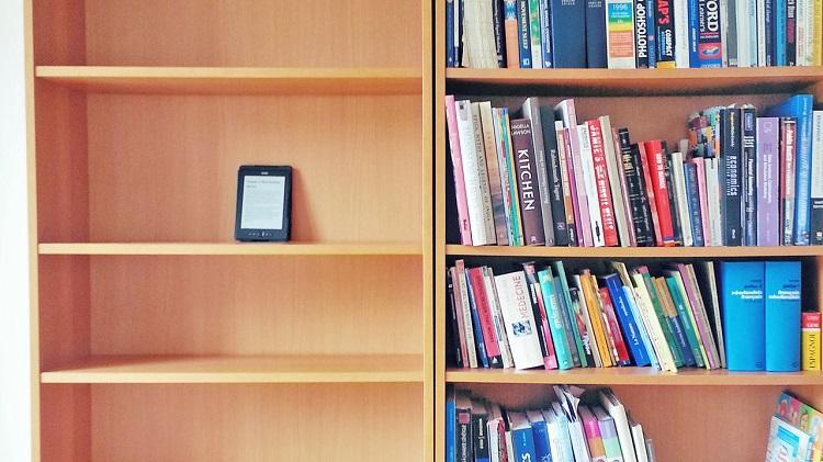 بازدهی کدام نوع کتاب بیشتر است: الکترونیکی یا کاغذی؟