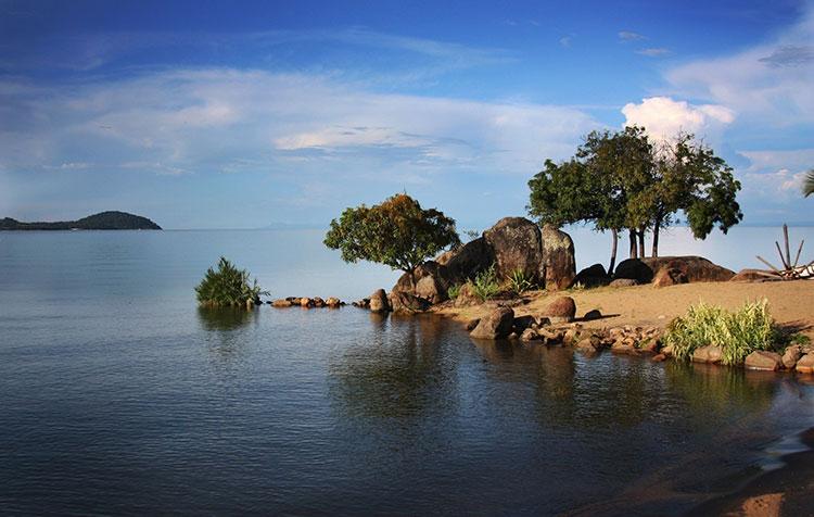 ده دریاچه بزرگ جهان