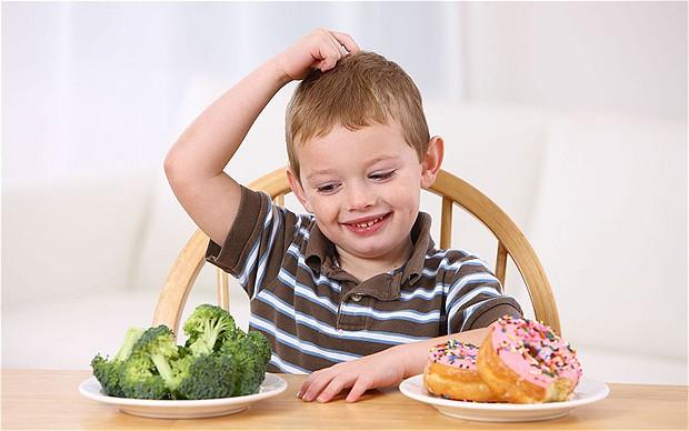 آنچه میخورید بر روانتان تاثیر میگذارد