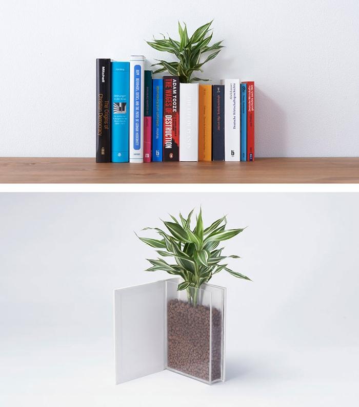 تصاویری از گلدانهای خلاقانه