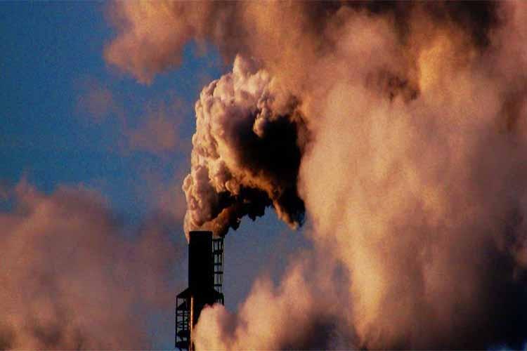 ۱۰ درصد از جمعیت دنیا مسئول انتشار نیمی از گازهای گلخانهای