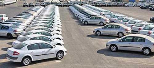 قیمت خودروهای دست دوم در بازار