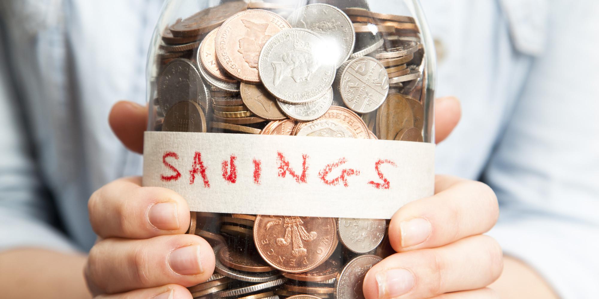 با این روشها پول بیشتری را پس انداز کنید