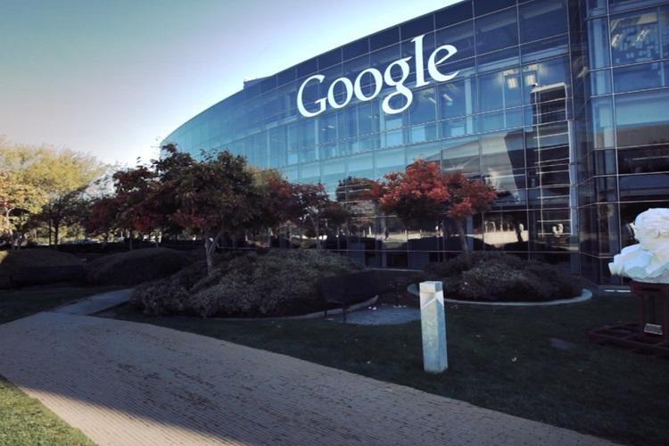 آموزش برنامه نویسی با گوگل