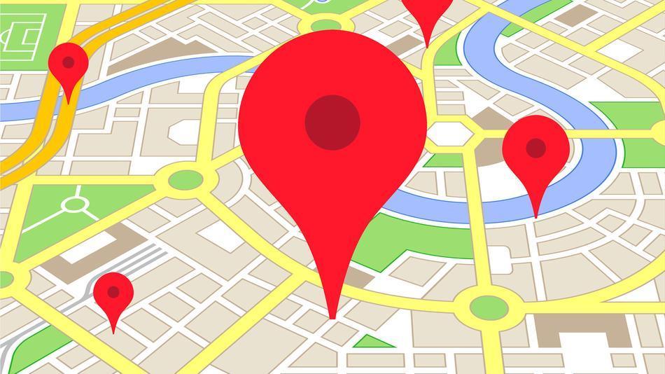 گوگل مپز در آینده نزدیک مقصد شما را حدس خواهد زد
