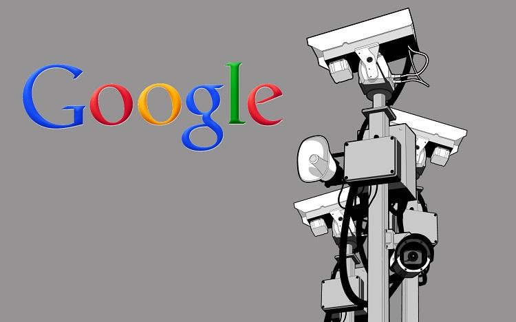 اطلاعاتی که گوگل درباره ما می داند