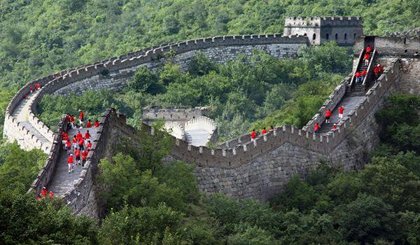 راهکار تازه چین برای جذب توریست