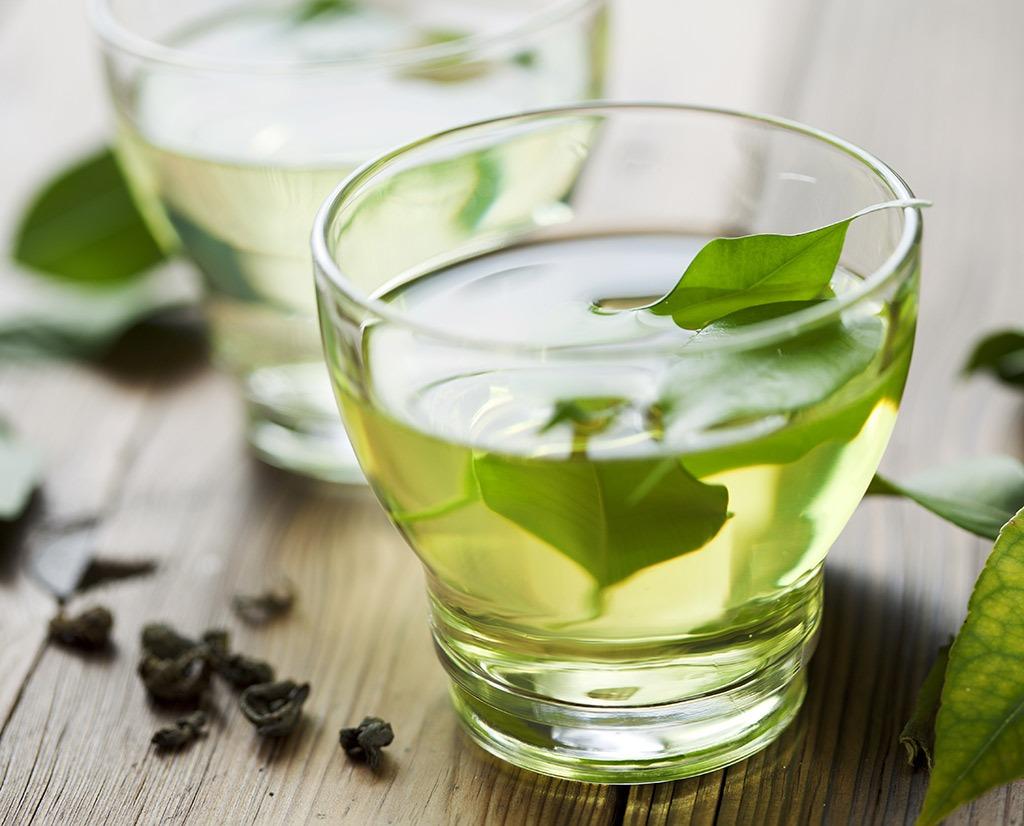 هشدار درباره مصرف بیش از حد چای سبز!