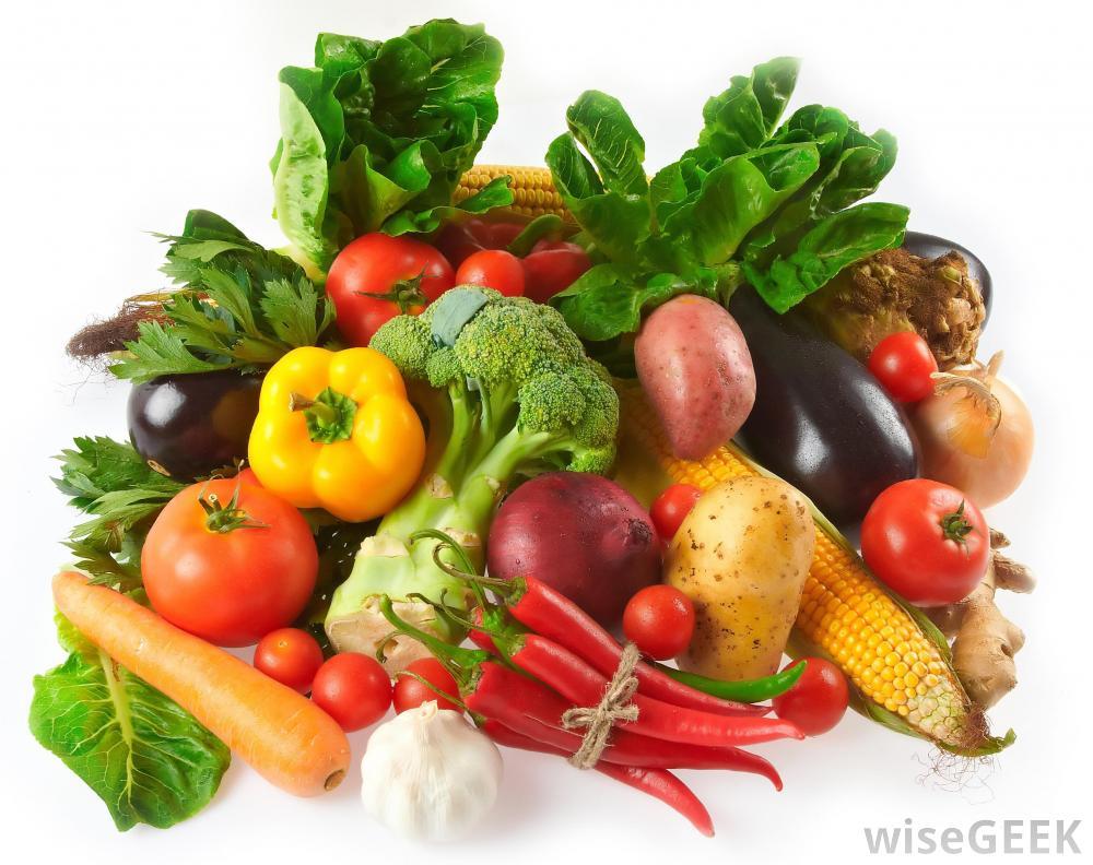 روزی که این سبزیجات به خانه شما بیایند...
