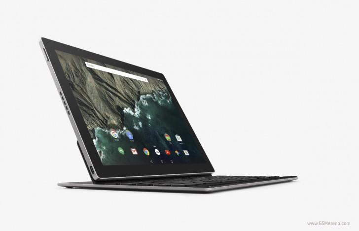 گوگل عرضه تبلت Pixel C را در گوگلپلی آغاز کرد؛ قیمت پایه: 499.99 دلار