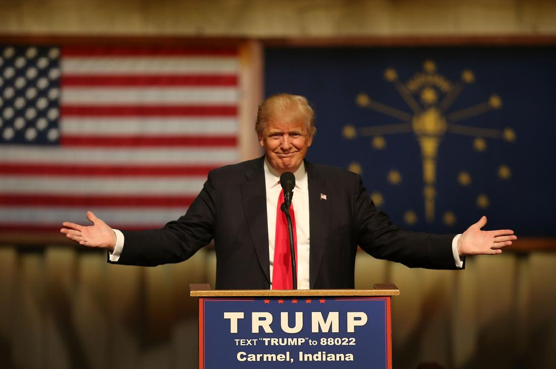 ترامپ یک رویای آمریکایی؟