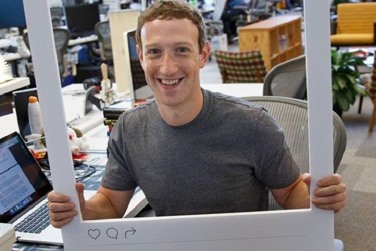 وقتی زاکربرگ از بیم هکرها، وبکم لپتاپش با نوار چسب میپوشاند!