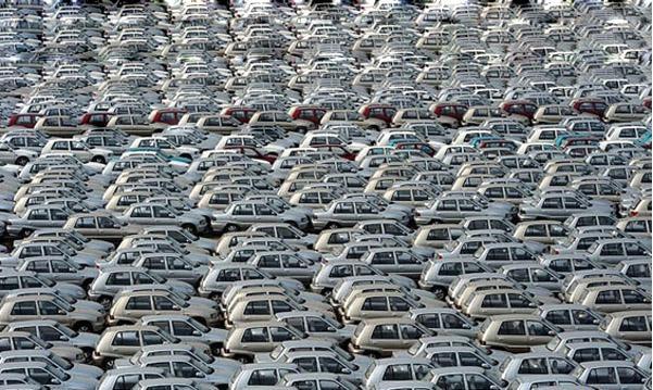 وام خرید خودرو تاثیر خود را گذاشت/ لیس قیمت آپارتمانهای ارزان قیمت در تهران