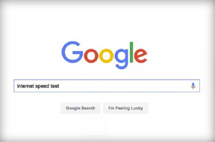 به زودی گوگل شما را از سرعت اینترنتان آگاه میکند
