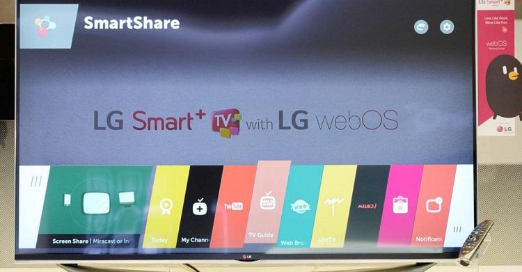 قابلیتی جدید برای تلویزیونهای هوشمند الجی عرضه شد: Channel Plus