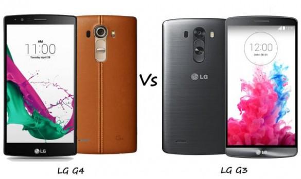 یک تصمیم سخت: الجی G3 بخرم یا الجی G4؟!