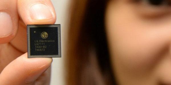 الجی در حال ساخت دومین پردازنده اختصاصی خود است