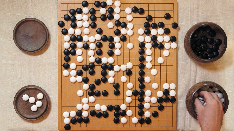 هوش مصنوعی گوگل قهرمان بازی Go را شکست داد