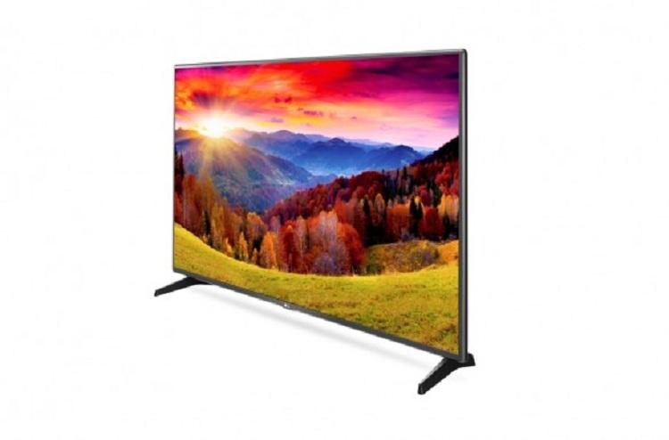 تلویزیون جدید الجی با مدل LH54100 در بازار ایران