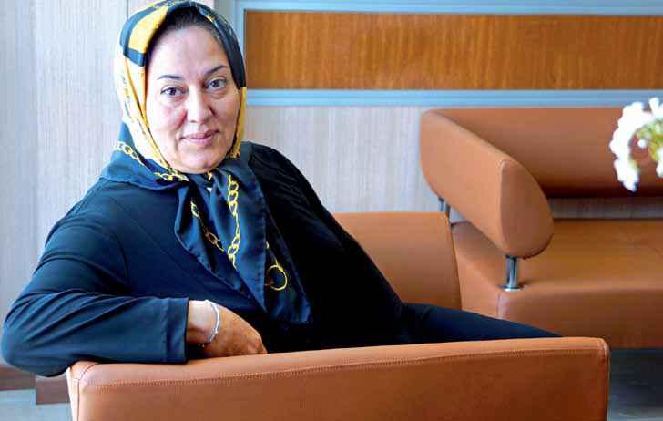 گزارش سایت نیوزلندی از  تاجر خانم موفق ایرانی