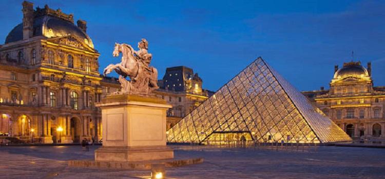 موزه لوور؛ جذابترین موزه جهان