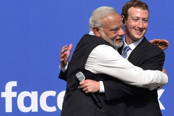 چرا هند برای غولهای تکنولوژی آمریکایی بسیار با اهمیت است؟